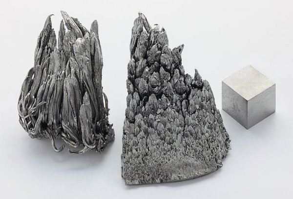 соли гадолиния